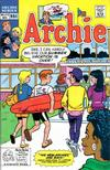 Cover for Archie (Archie, 1959 series) #372