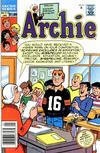 Cover for Archie (Archie, 1959 series) #373