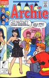 Cover for Archie (Archie, 1959 series) #379 [Direct]