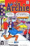 Cover for Archie (Archie, 1959 series) #382 [Direct]