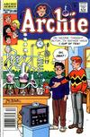 Cover for Archie (Archie, 1959 series) #394