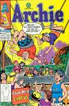 Cover for Archie (Archie, 1959 series) #401