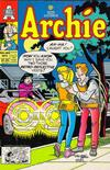 Cover for Archie (Archie, 1959 series) #405