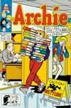Cover for Archie (Archie, 1959 series) #409 [Direct]