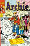 Cover for Archie (Archie, 1959 series) #410