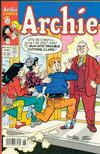 Cover Thumbnail for Archie (1959 series) #412 [Newsstand]