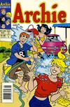 Cover for Archie (Archie, 1959 series) #426
