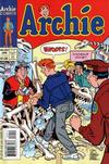 Cover Thumbnail for Archie (1959 series) #431