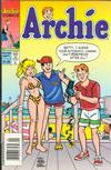 Cover for Archie (Archie, 1959 series) #439 [Newsstand]