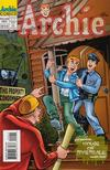 Cover for Archie (Archie, 1959 series) #442