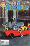 Cover for Archie (Archie, 1959 series) #443