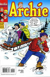 Cover for Archie (Archie, 1959 series) #458