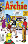 Cover for Archie (Archie, 1959 series) #461