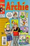 Cover for Archie (Archie, 1959 series) #476 [Direct]