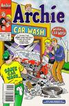 Cover for Archie (Archie, 1959 series) #477 [Direct Edition]