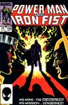 Cover for Power Man and Iron Fist (Marvel, 1981 series) #109