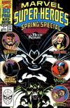 Cover for Marvel Super-Heroes (Marvel, 1990 series) #1 [Direct]