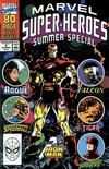 Cover for Marvel Super-Heroes (Marvel, 1990 series) #2 [Direct]