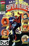 Cover for Marvel Super-Heroes (Marvel, 1990 series) #4 [Direct]
