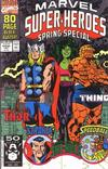Cover for Marvel Super-Heroes (Marvel, 1990 series) #5 [Direct]