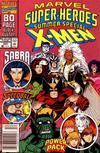 Cover for Marvel Super-Heroes (Marvel, 1990 series) #6 [Newsstand]