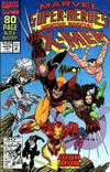 Cover for Marvel Super-Heroes (Marvel, 1990 series) #8 [Direct]