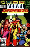 Cover for Marvel Super-Heroes (Marvel, 1990 series) #9 [Direct]