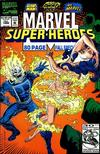 Cover for Marvel Super-Heroes (Marvel, 1990 series) #11 [Direct]