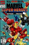 Cover for Marvel Super-Heroes (Marvel, 1990 series) #13 [Direct]