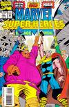 Cover Thumbnail for Marvel Super-Heroes (1990 series) #15 [Direct Edition]