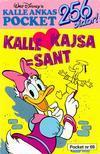 Cover for Kalle Ankas pocket (Richters Förlag AB, 1985 series) #69 - Kalle ♥ Kajsa = Sant