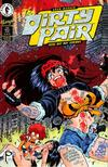 Cover for The Adam Warren Dirty Pair--Fatal But Not Serious (Dark Horse, 1995 series) #5
