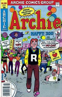 Cover Thumbnail for Archie (Archie, 1959 series) #300