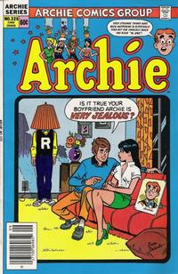 Cover Thumbnail for Archie (Archie, 1959 series) #325