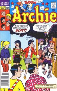Cover Thumbnail for Archie (Archie, 1959 series) #355