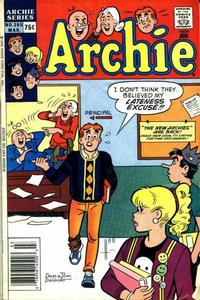 Cover Thumbnail for Archie (Archie, 1959 series) #365