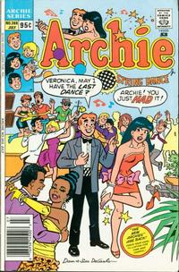 Cover Thumbnail for Archie (Archie, 1959 series) #368