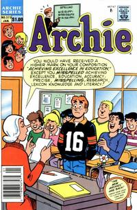Cover Thumbnail for Archie (Archie, 1959 series) #373
