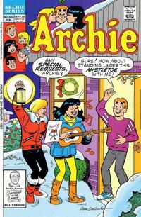 Cover Thumbnail for Archie (Archie, 1959 series) #384