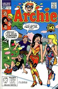 Cover Thumbnail for Archie (Archie, 1959 series) #390