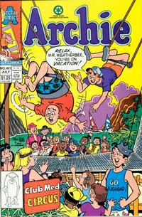 Cover Thumbnail for Archie (Archie, 1959 series) #401