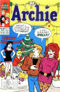 Cover Thumbnail for Archie (Archie, 1959 series) #408