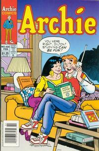 Cover Thumbnail for Archie (Archie, 1959 series) #420