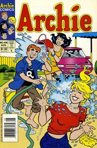 Cover Thumbnail for Archie (Archie, 1959 series) #426