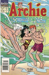Cover Thumbnail for Archie (Archie, 1959 series) #428