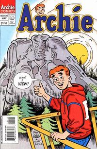 Cover Thumbnail for Archie (Archie, 1959 series) #435