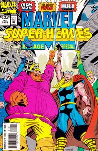 Cover Thumbnail for Marvel Super-Heroes (Marvel, 1990 series) #15 [Direct Edition]