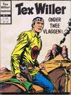 Cover for Tex Willer Classics (Classics/Williams, 1971 series) #74