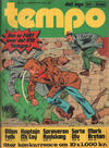 Cover for Tempo (Egmont, 1976 series) #10/1976