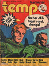 Cover for Tempo (Egmont, 1976 series) #21/1977